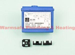 sime 6210203 control box sit 503