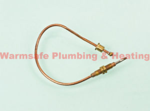 valor 0508169 new home clipper thermocouple