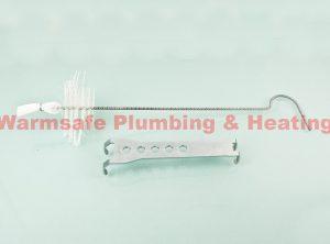 worcester bosch 8716117725 heat exchanger cleaning kit