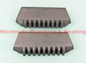 baxi 000957 cast iron side reducers