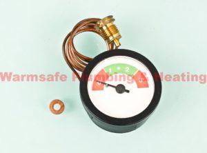 baxi 241190 pressure gauge