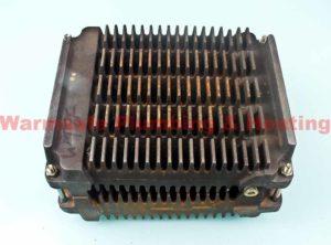 baxi 40064 heat exchanger