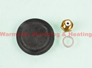 baxi 5111141 diaphragm kit (system)