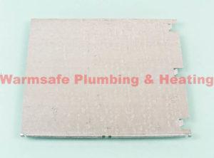 ferroli 39836880 heat exchanger insulation pack of 2