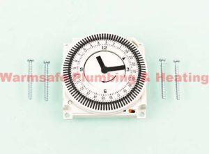 glow worm 0020117131 clock