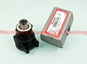 ideal 173624 diverter valve kit isar 1