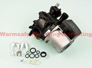 ideal 175555 pump complete kit 1