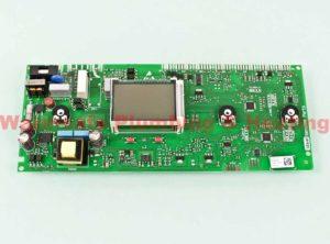 ideal 179038 printed circuit board km821 i2 kit
