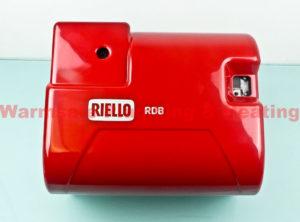 riello 3748921 rdb3.2 burner 70kw