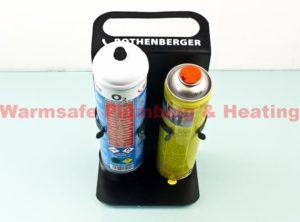 rothenberger 35740 roxy portable brazing welding kit