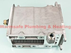 worcester 8716119319 heat exchanger basic block fs hf