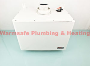 alpha 6.2002000 gas saver top box unit