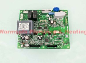 baxi 720795401 printed circuit board system 28 5 coil