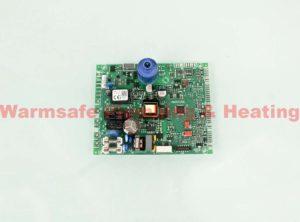 biasi bi2445103 main printed circuit board
