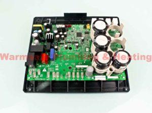 daikin 5014675 inverter pcb assy pc1135-1 (b)