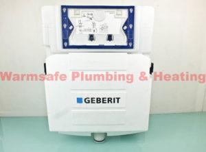 geberit 109.309.00.5 sigma up320 dual flush cistern 12cm
