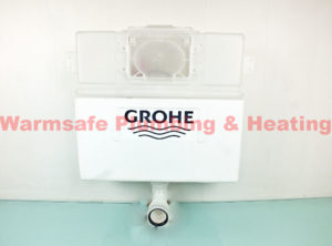 grohe 38422000 cistern 0.82m