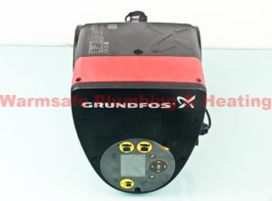 grundfos 97924271 magna3 40 150f pn6 10 230v circulating pump