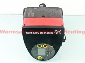 grundfos 97924271 magna3 40 150f pn6 10 230v circulating pump