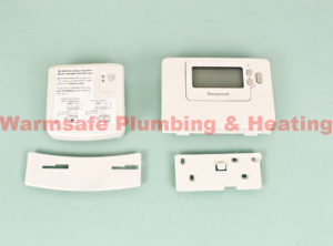 honeywell cm727 wireless thermostat 7 day