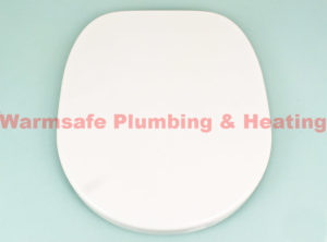 ideal standard t689901 tempo arc toilet seat and cover