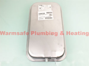 sime 5183722 rectangular expansion vessel