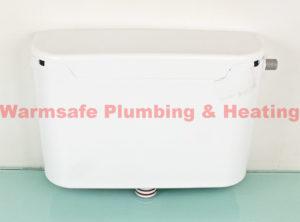 twyford cx642xx concealed cistern dual flush ssio flushwise