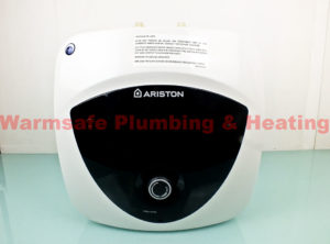 ariston 3100309 andris lux 15 litre under sink 3kw