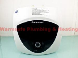 ariston 3100309 andris lux 15 litre under sink 3kw