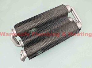ferroli 39817690 heat exchanger main