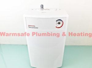 heatrae sadia 95010286 streamline under sink heater 10litre 3kw