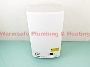 heatrae sadia 95010287 stremline over sink and spout 10litre 3kw water heater