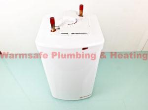 heatrae sadia 95050148pc hotflo water heater 10 litre 2.2kw