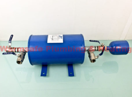 jet m09902 chemical dosing pot 11 litre