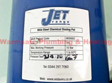 jet-m09902-chemical-dosing-pot-11-litre2