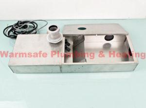 pump house dcp30a dairy cabinet pump