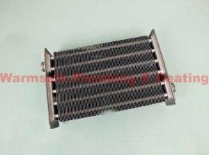 vokera 5356 heat exchanger