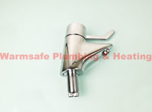 armitage shanks a4169aa 1 hole thermostatic sequential basin mixer