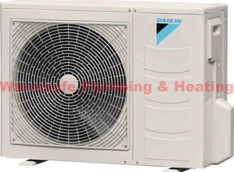 daikin split rxb35c outdoor air conditioning unit 3.5kw 1