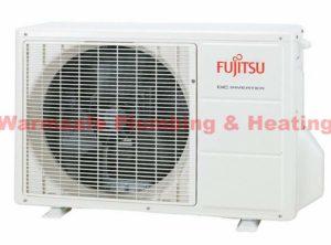 fujitsu aoyg18lfc outdoor condenser unit