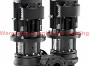 grundfos 96463896 tpd 32 60 4 twin head pump