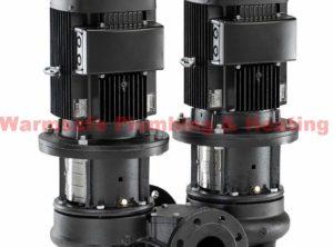 grundfos 96463896 tpd 32 60 4 twin head pump