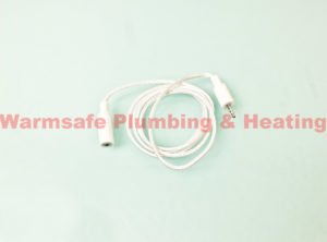 honeywell w1as lyric water leak extension sensing cable