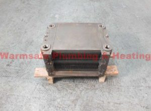 ideal 150742 heat exchanger assembly mx3 rs50 80