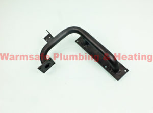 ideal 172002 burner manifold assembly