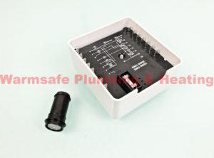 riello 3001138 gas control box