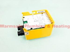 riello 3001153 control box