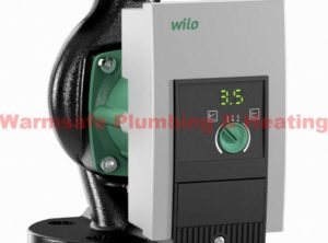 wilo 2120655 yonos maxo 65 05 circulation pump dn65 340mm