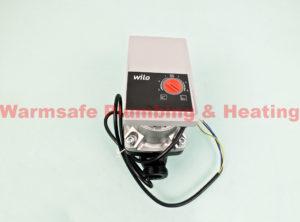 wilo 4524650 yonos para rs15 6 pump 1