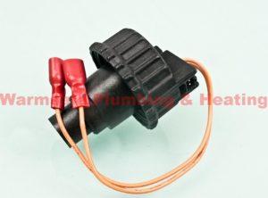 ariston 61011246 water throttle head 1